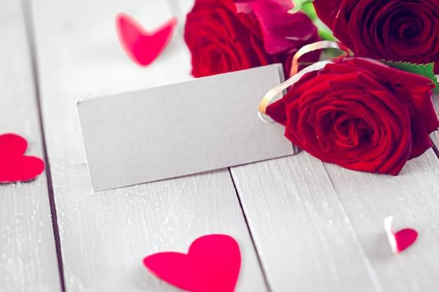 Bild des valentinstags