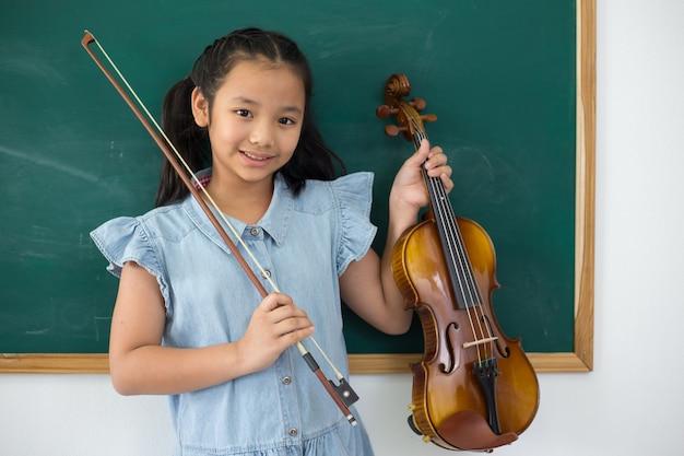 Bildung musik konzept