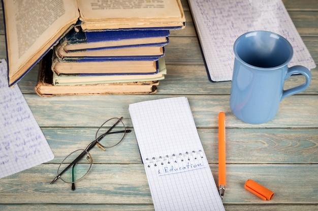 Bildungs- und studienkonzept
