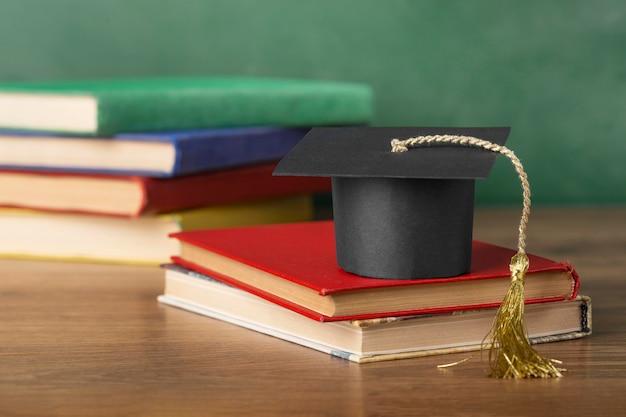 Bildungstag arrangement nahaufnahme