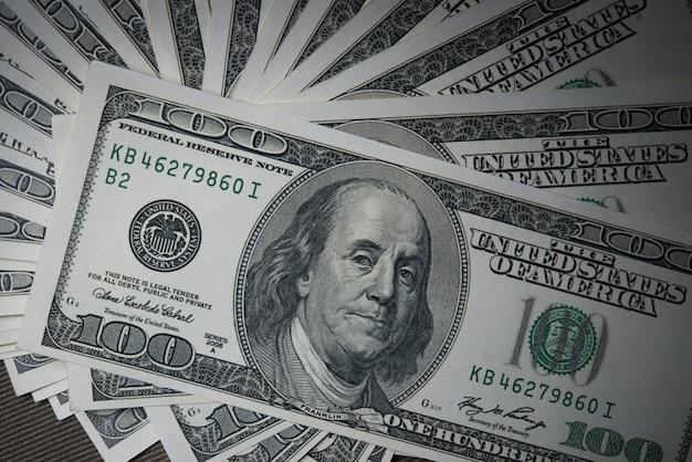 Billie-dollar. geld hintergrund