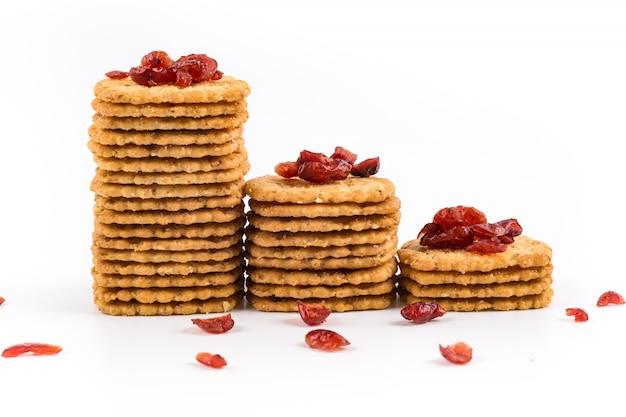 Biscuits mit datteln