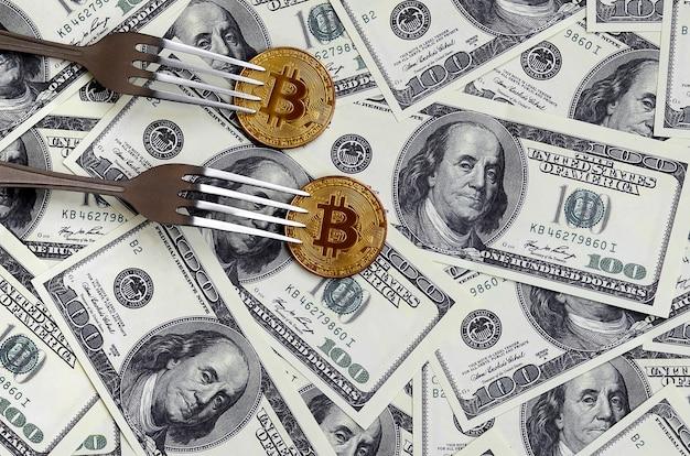Bitcoin bekommt neue hard fork change