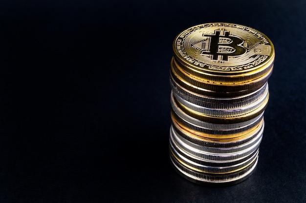 Bitcoin btc kryptowährung zahlungsmittel im finanzsektor