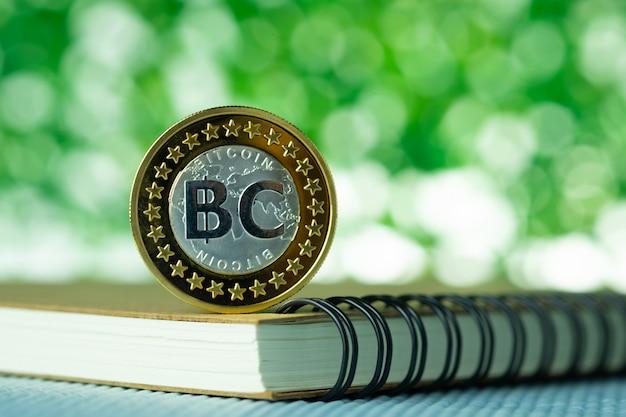 Bitcoin digitale währung