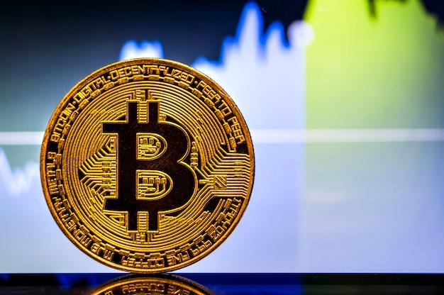 Bitcoin ist eine moderne art des austauschs und dieser kryptowährung