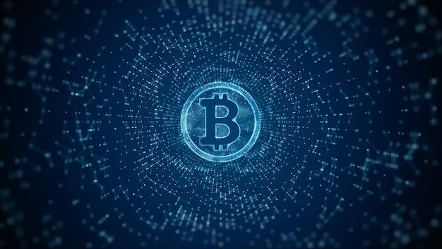 Bitcoin kryptowährung digitale verschlüsselung digitaler geldwechsel