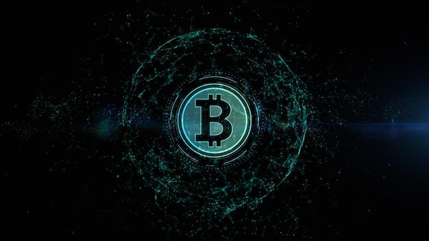 Bitcoin kryptowährung digitaler geldwechsel