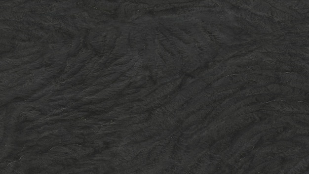 Black dust textur