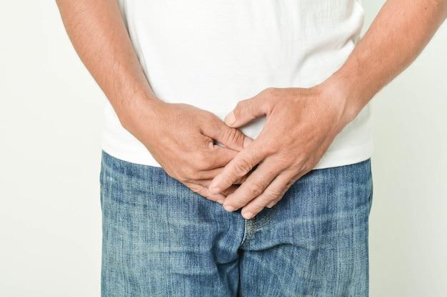 Blasenentzündung bei männern