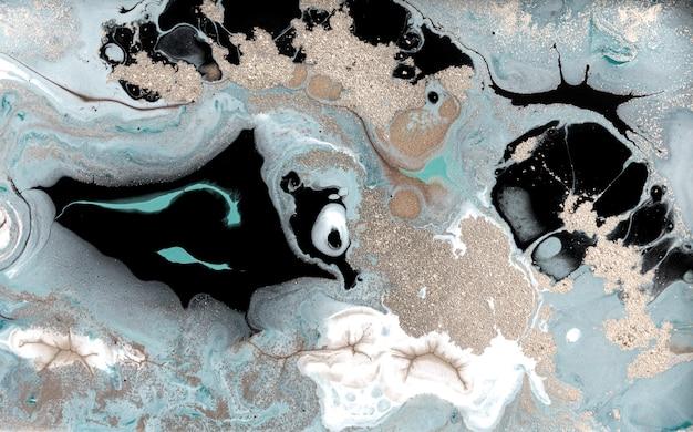 Blasser marmorhintergrund. einfache flüssige marmorbeschaffenheit.