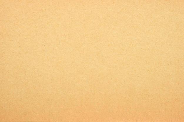 Blatt braune papierstruktur