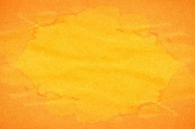 Blatt der braunen papierbeschaffenheit für hintergrund.