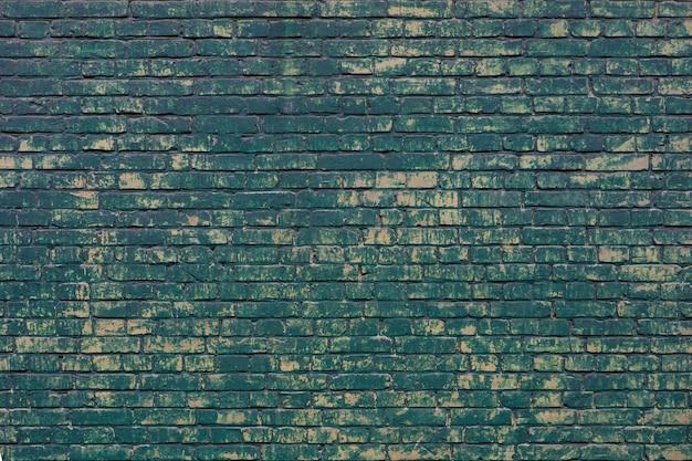 Blau gemalte grunge mauer textur hintergrund