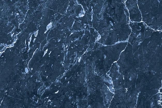 Blau und grau marmorierter strukturierter hintergrund
