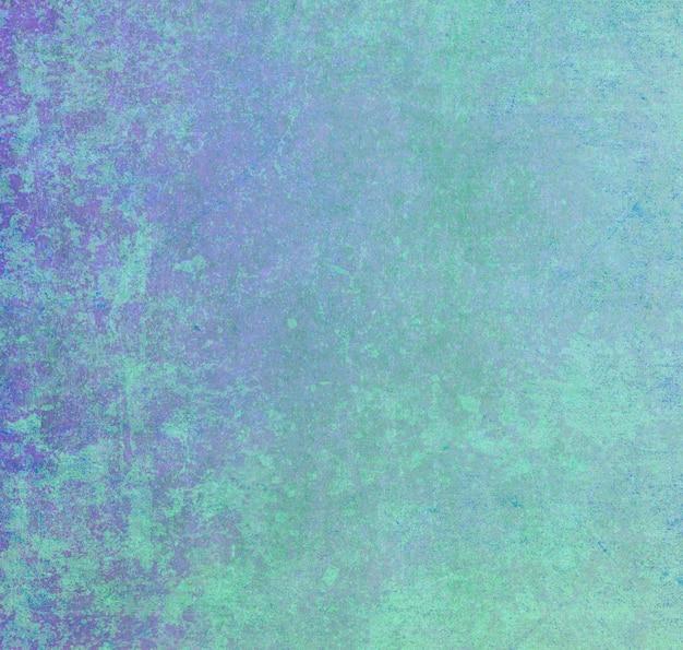 Blaue abstrakte schmutzfläche