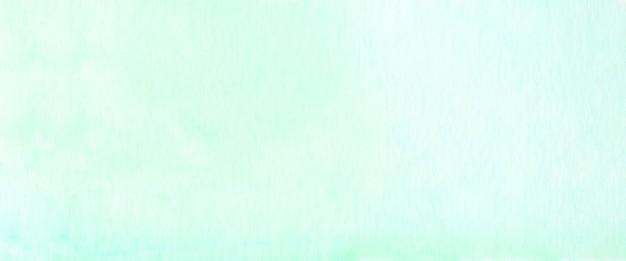 Blaue aquarellmalerei