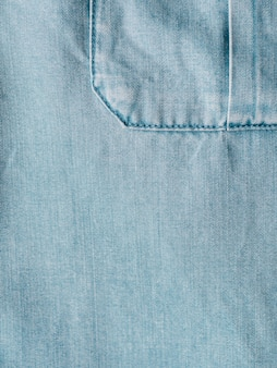 Blaue denimhintergrundbeschaffenheit lyocell oder tencel