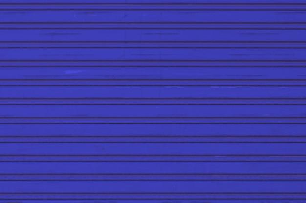 Blaue farbe abstrakt mit linie textur hintergrund. stahl textur muster abstrakten hintergrund und haben kopierraum für text.