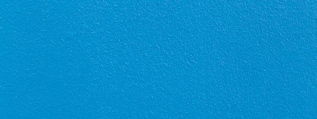 Blaue farbe beton hintergrund tapete.