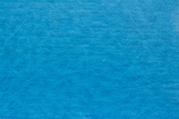 Blaue hintergrundbeschaffenheit schließen oben