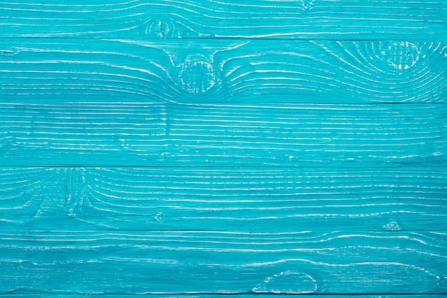 Blaue hölzerne textur