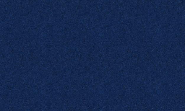 Blaue kartonstruktur
