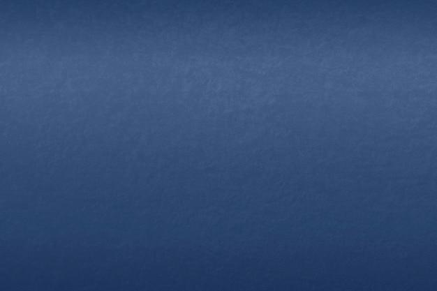 Blaue konkrete strukturierte wand