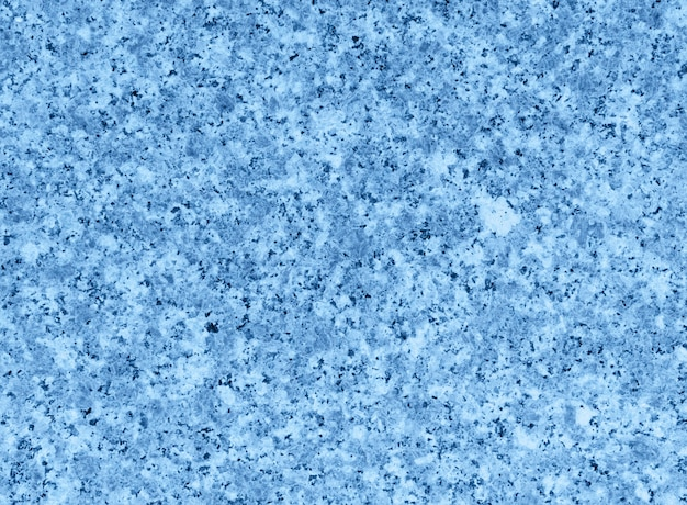 Blaue marmoroberflächenbeschaffenheit
