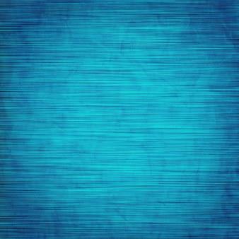 Blaue Oberfläche mit Falten