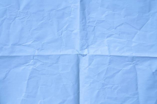 Blaue papierstruktur