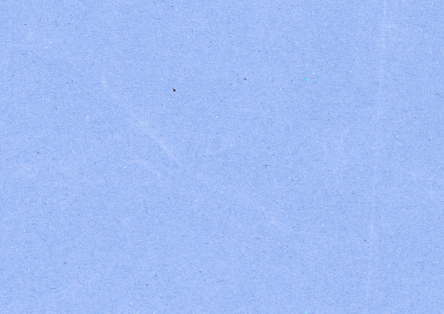 Blaue pappbeschaffenheit