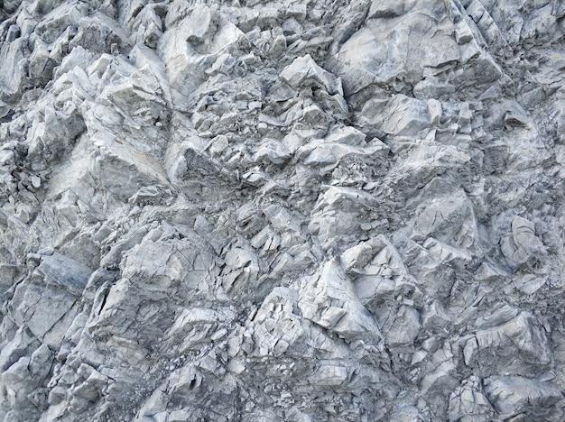 Blaue steinstruktur