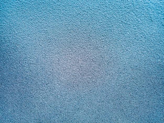 Blaue wandbeschaffenheit