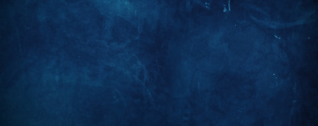Blauer betonwandhintergrund.