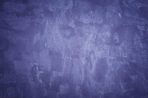 Blauer betonzementtexturhintergrund