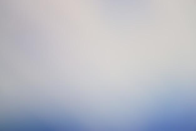 Blauer farbverlauf defokussierte abstrakte foto glatte linien pantone farbhintergrund