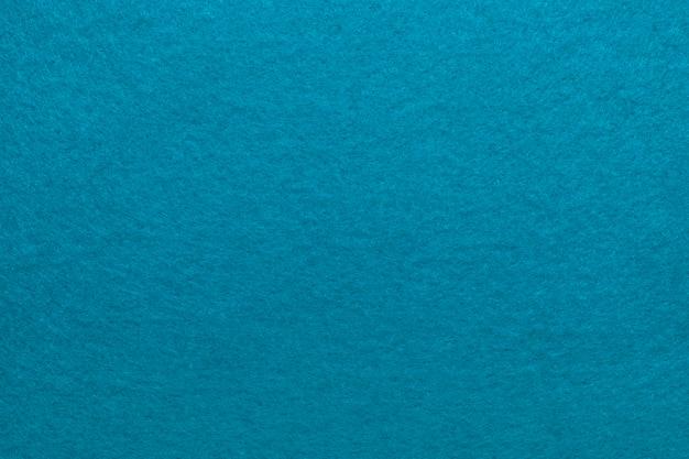 Blauer filzhintergrund