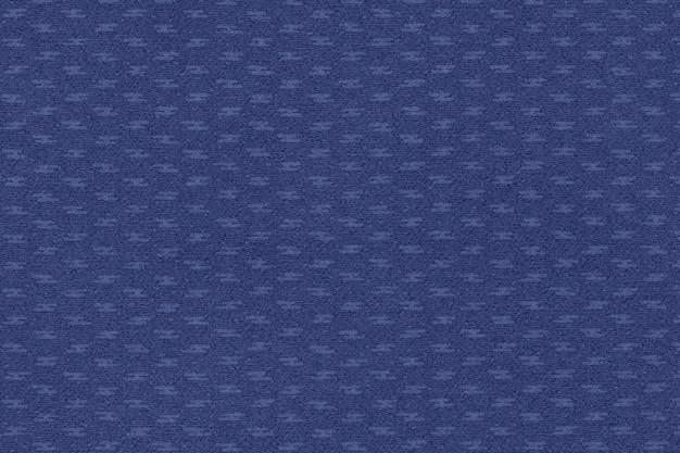 Blauer gewebehintergrund