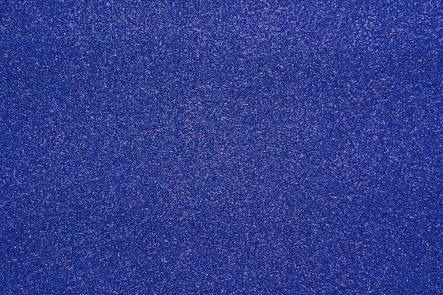 Blauer glitzerhintergrund für weihnachten und mehr