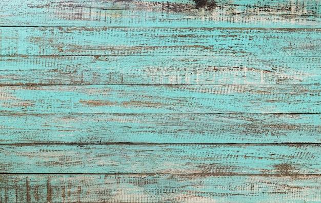 Blauer holzbeschaffenheitshintergrund, der vom natürlichen baum kommt. alte holztafel
