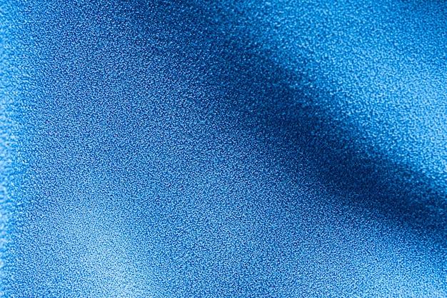 Blauer kleidungsstoff textur textur hintergrund
