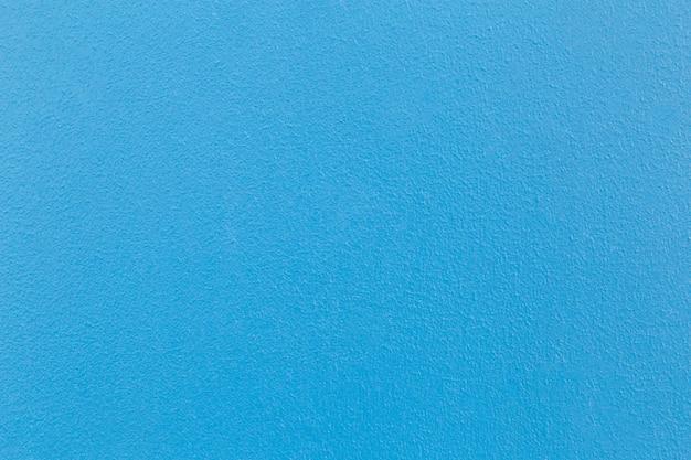 Blauer konkreter hintergrund