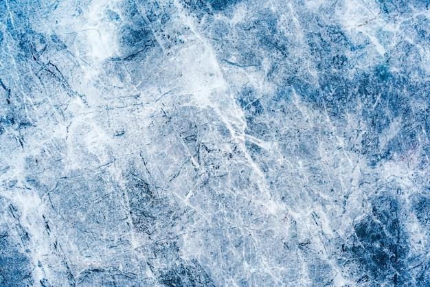 Blauer marmor gemusterter tapetenhintergrund