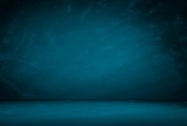 Blauer marmorhintergrund des weinlesegrunge