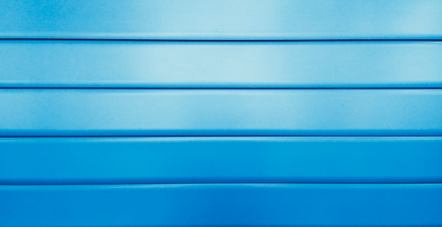 Blauer metallischer hintergrund
