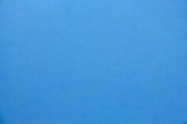 Blauer strukturierter weicher schaumstoff-zusammenfassungshintergrund
