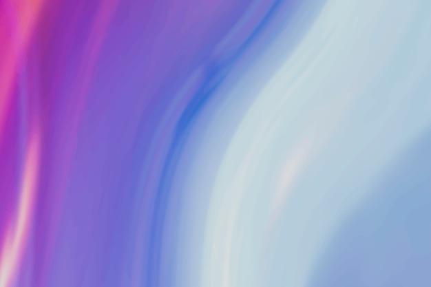 Blauer und roter marmorhintergrund