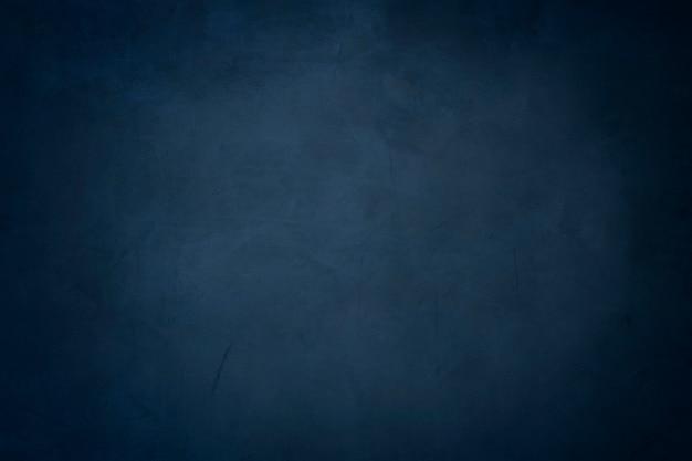 Blauer zementhintergrund