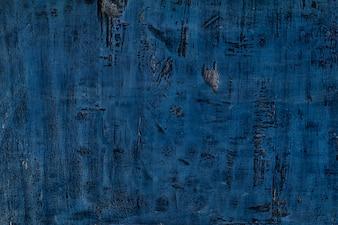 Blaues hölzernes strukturiertes Hintergrunddesign